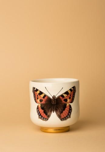Keramikinė stiklinė